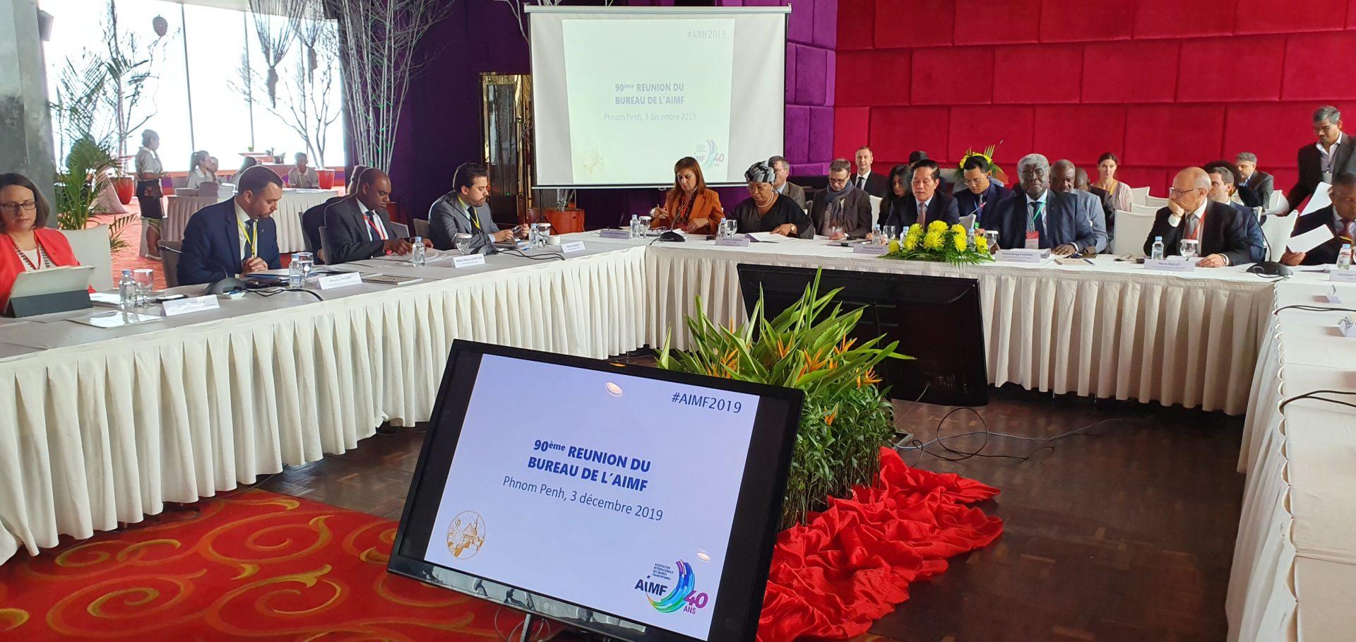 Décembre 2020 - AG Phnom Penh