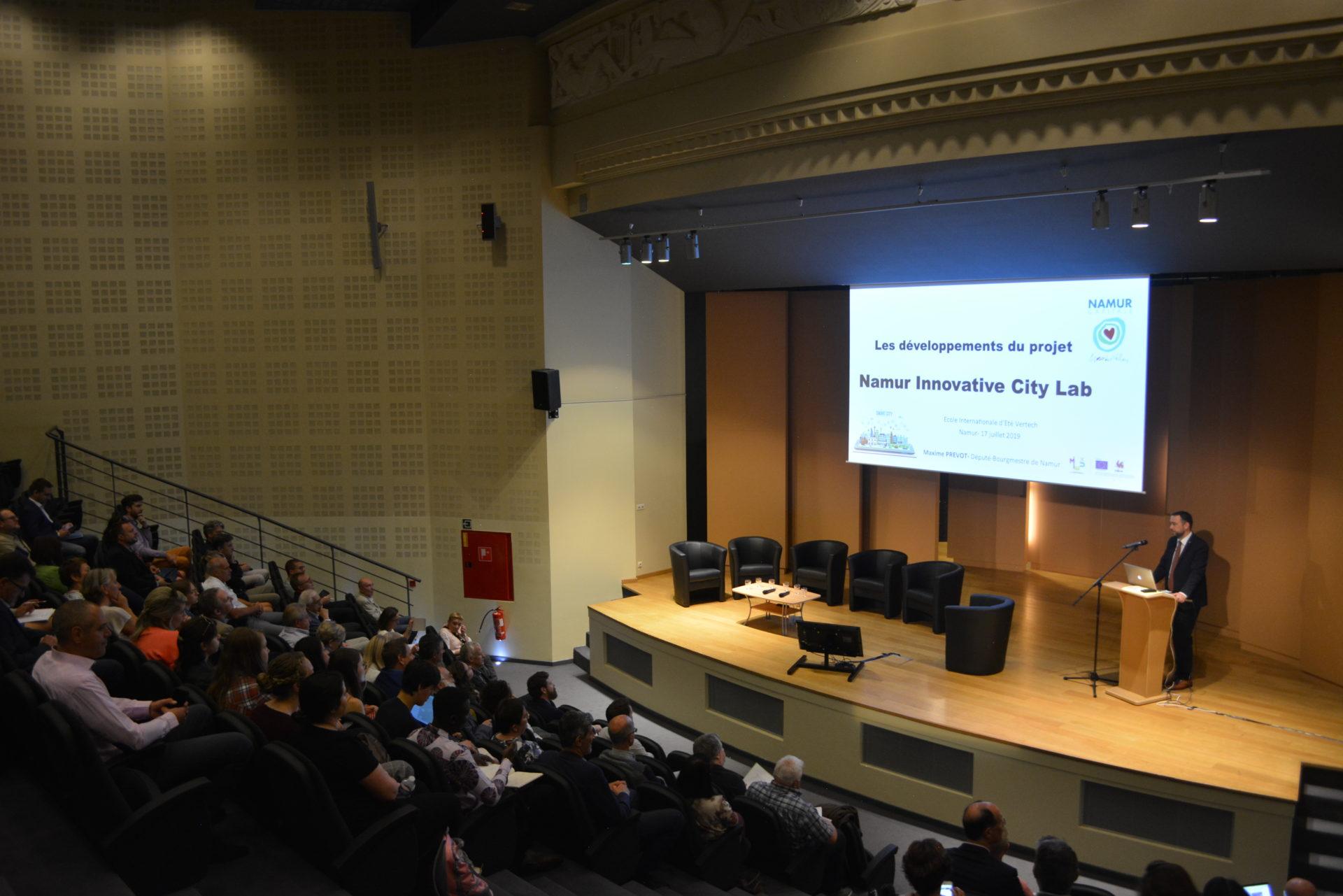 EIE 2019 - Namur séance publique