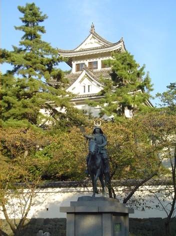 Ogaki Château